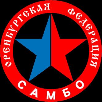 Логотип Самбо