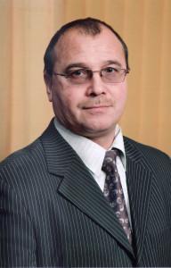 Сергей Анатольевич Бесенов (г. Соль-Илецк)