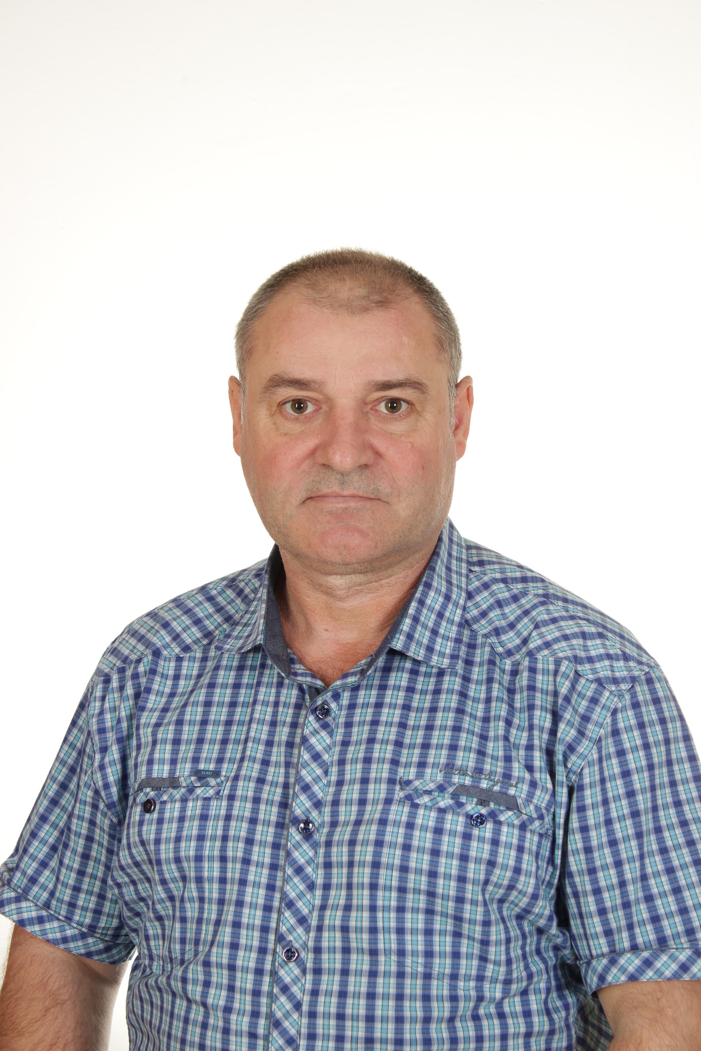 Криворучко Юрий Иванович Ст тренер- преподаватель